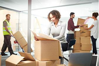Discover commercial moving.